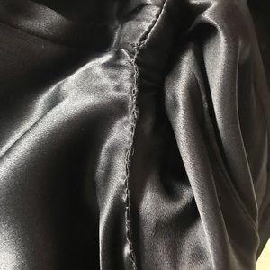 Filene's Jackets & Coats - Vintage mink trimmed coat sz 7/8